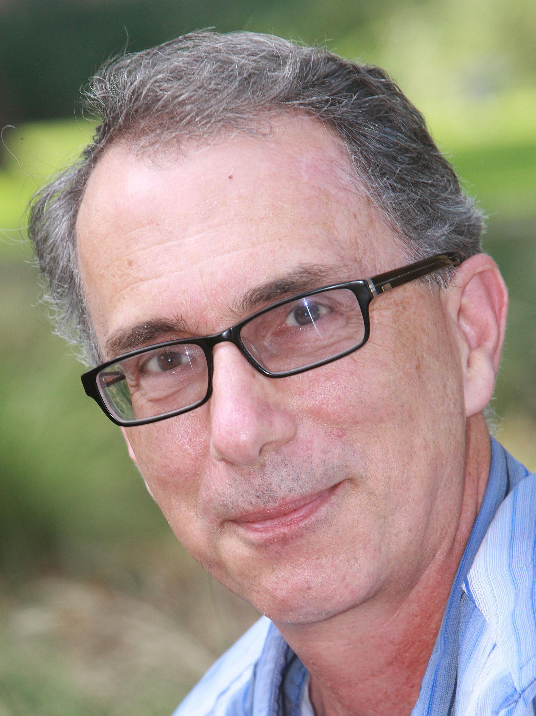 David Karoly 2
