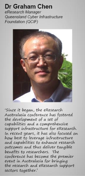 Graham Chen