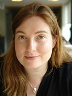 Melissa Terras